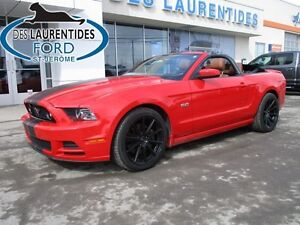 2014 Ford Mustang GT/MANUEL/18000KM/1 PROPRIO