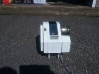 WINDLASS ELECTRIC