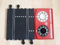 Scalextric Lap Counter (vintage) boxed with instructions