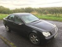 Mercedes c270 cdi auto diesel spare parts available