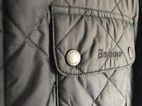 Akenside Quilted Barbour Jacket XXL