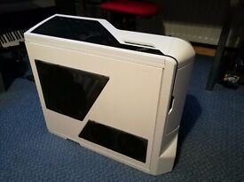 Pre-built Desktop PC (Used)(*EXCLUDING Graphics Card and Hard drives*)