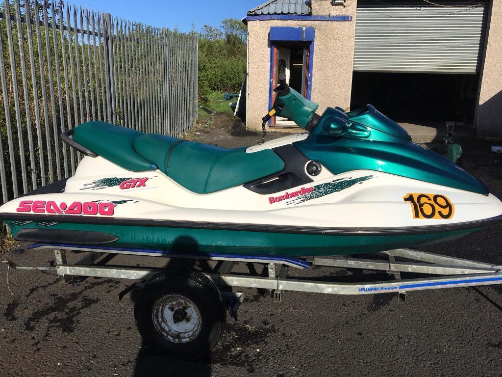 a367bccdd3445b Jet Ski | in Ardrossan, North Ayrshire | Gumtree