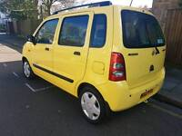 Suzuki Wagon R +G 1.3 Petrol - 46,000 Low Miles - 1 Owner From New - Immaculate Condition