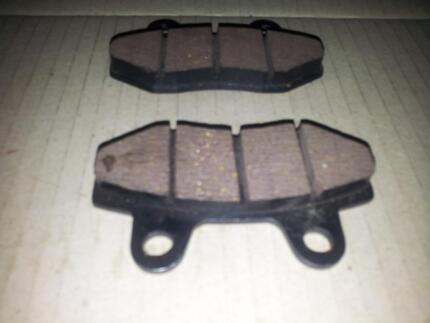 EXTRA THICK Brake pads suit most Thumpster bikes - Postage Disc. Bateau Bay Wyong Area Preview