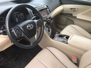 2013 Toyota Venza WITH LEATHER & MOONROOF Oakville / Halton Region Toronto (GTA) image 11