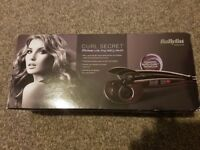 Babyliss Curl Secret Hair Curlers