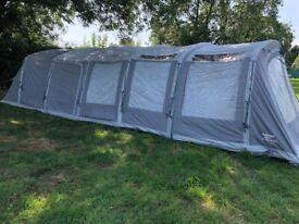Vango Anantara 600xl TC airbeam Tent