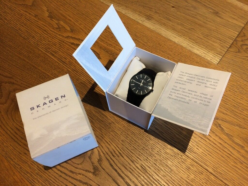 Sell Skagen watch