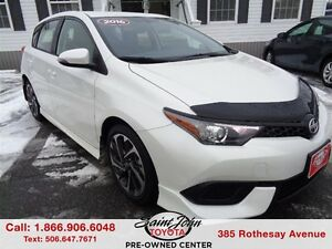 2016 Scion iM $139.20 BI WEEKLY!!!