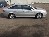 07 VECTRA WITH ONLY 68 K MOT APRIL 18 £1490