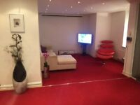 Two bedroom luxury furnished flat in Brighton and Hove