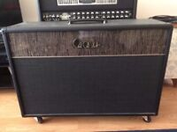 PRS Paul Reed Smith Stealth cab 2x12