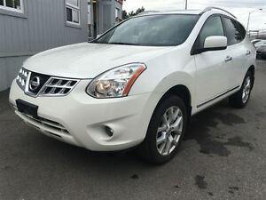 2011 Nissan Rogue SL *NO ACCIDENTS**FINANCE ME*