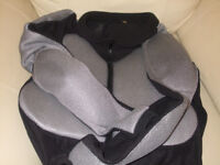 Motorcycle body armour. 38-40 chest.