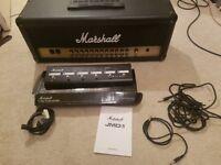 Marshall JMD1 Series JMD50 50W Guitar Amp Head