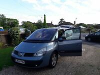 For sale Renault Espace