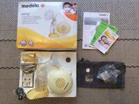 Medela Swing Electric breast pump - £45
