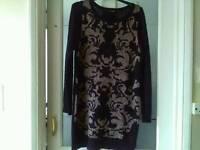 14/16 jumper dress