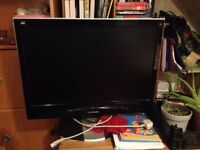 ViewSonic VX2835WM Monitor 27.5inch