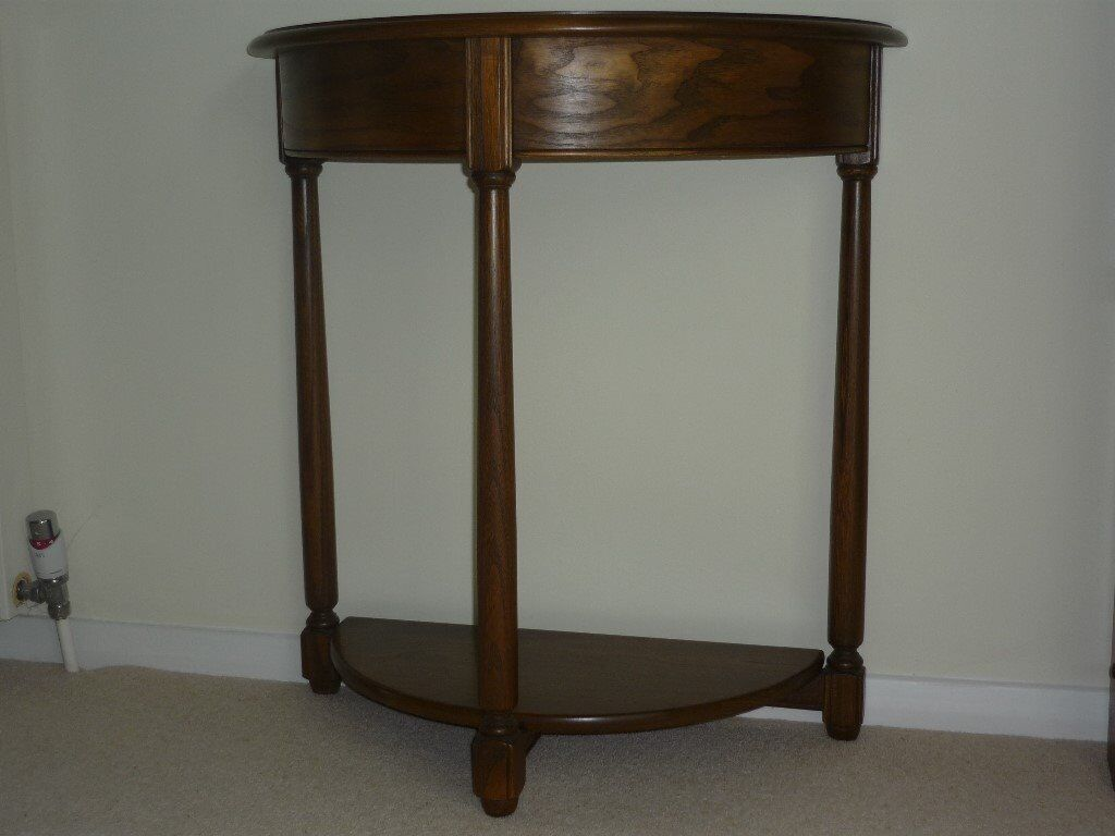 Ercol Golden Dawn occasional table