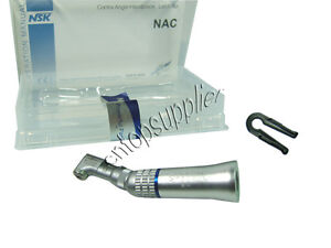 NSK Dental E Type Latch Contra Angle Low Speed Handpiece Wrench AU
