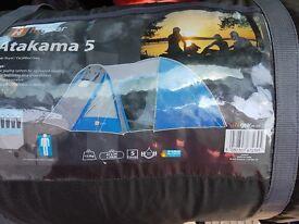 Tent brand new
