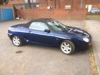 Mg Cheap spares or repair /project