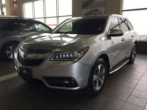 2014 Acura MDX | All-Wheel Drive | Leather Interior