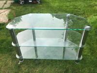 FREE - TV glass unit