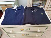 Bran New Jacamo polo shirts still with tags .xxxl