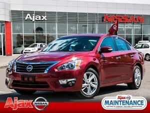 2013 Nissan Altima 2.5 SL*One Owner*Great Shape*