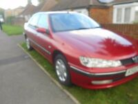 peugeot 406 hdi for sale