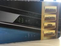 DVD Player Samsung D530 with remote control