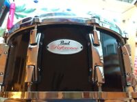 """Pearl Reference 14"""" x 6.5"""" 20ply Birch/Maple shell Snare Drum"""