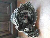 VAUXHALL F13 GEAR BOX ONLY DONE 16K MILES WILL FIT IN CORSA C, CORSA D, TIGER, ASTRA H, MERIVA A £70