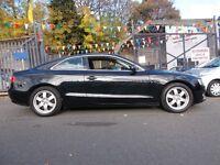 Audi A5 2.0 TFSI 2dr IMPRESSIVE PERFORMANCE 09/59 LOW MILEAGE