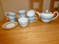 tea set /teapot