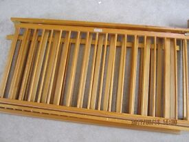 Mothercare cot/ bed