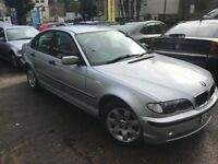 2003 Bmw 320 De Se Auto diesel 1 year MOT just done