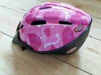 Bicycle helmets bargain