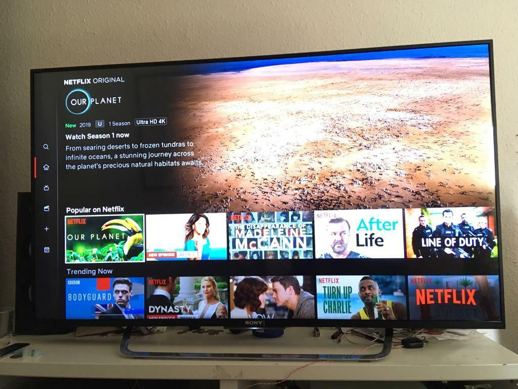 how to download app on sony bravia smart tv