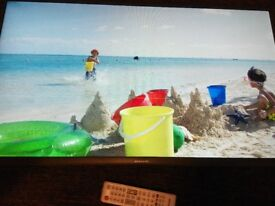 """Samsung UE32k5500 32"""" Television"""