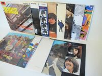 VINYL LP RECORD COLLECTIONS * WANTED * CASH ON COLLECTION NATIONWIDE !