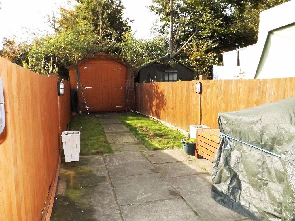 2 Bedroom with Own Garden - £1,275