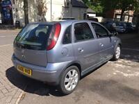 Vauxhall Corsa 1.2 - HPI CLEAR - 2 KEYS - LOTS OF WORK DONE - BARGAIN - CHEAP