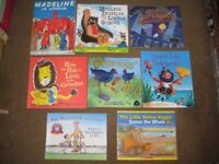 8 Mostly Brand New Children's Story Books for Toddlers - £2.00 EACH