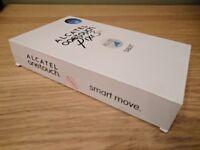 "Alcatel Pixi3 8"" Tablet 4G - Brand New & Sealed"