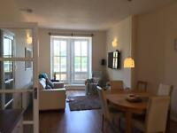 Stunning 2 Bed Flat with Ensuite, Lift and Secure Parking