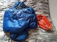 Snugpak Softie Chrysalis 3 Sleeping Bag